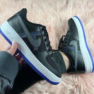 New Nike Air Force 1 Special Edition